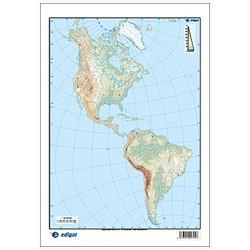 Amèrica mut, Físic, 22.5 x...