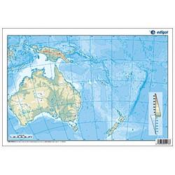 Oceania mut, Físic, 22.5 x...