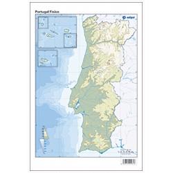 Portugal mut, Físic, 22.5 x...