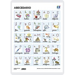 Alphabet (typographie liée)
