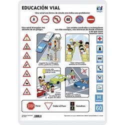Educación vial