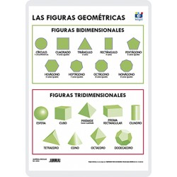 The geometric figures
