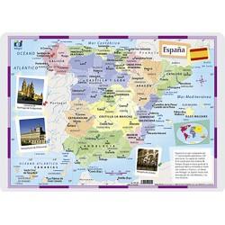 España, Político, Primaria,...