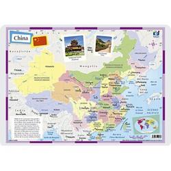 Chine, 42 x 30 cm