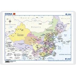 Xina, Polític, 42 x 30 cm