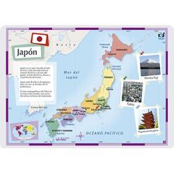 Japó, 42 x 30 cm