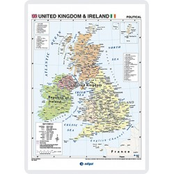 United Kingdom & Ireland,...