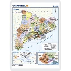 Catalonia, Physical /...
