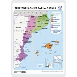 Territories where Catalan...