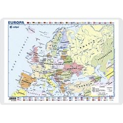 Europa, Político, 42 x 30 cm