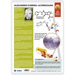 Alexander Fleming: Penicillin