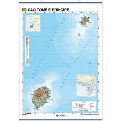 Santo Tomé y Príncipe,...