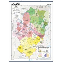 Aragón, Físico / Político,...