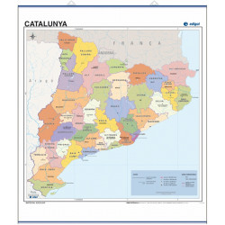 Cataluña, Físico /...