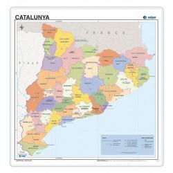 Catalunya, Físic / Polític,...