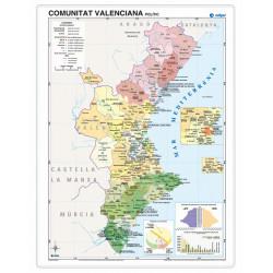 Comunitat Valenciana,...