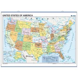 États-Unis, Politique, 70 x...