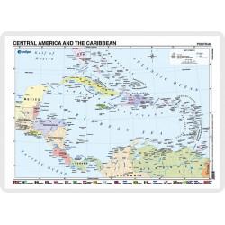 América Central y el...