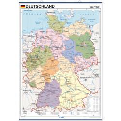 Allemagne, Politique, 70 x...