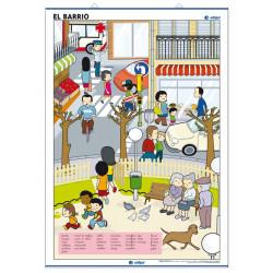 Infantil - La Casa / El Barrio