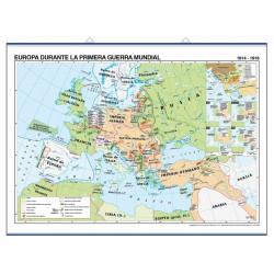 Europa durante la Primera...