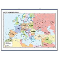 L'Europe de...