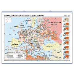 L'Europe pendant la Seconde...