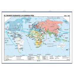 El món durant la Guerra Freda