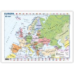 Europa, Físico / Político,...