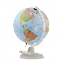 Globus Terraqui Parlamondo...