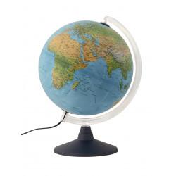 Earth Globe Ø 30 cm,...